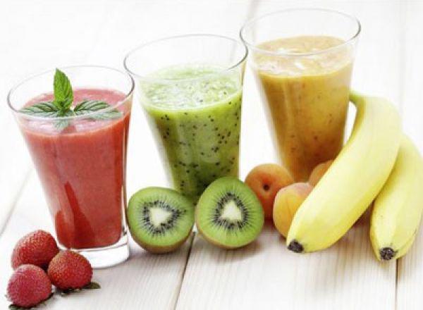 3 recettes de smoothies efficaces pour mincir