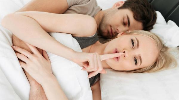 Sex-friend: 5 règles pour que ça fonctionne